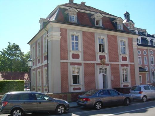 Nachlassgericht Bruchsal